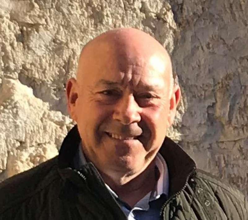 Gabriel Máñez, concejal del PP