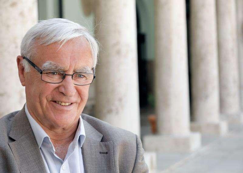 El alcalde de València y candidato de Compromís a la reelección
