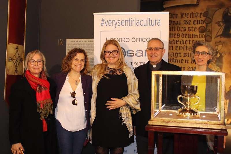 La Asociación Cultural del Santo Grial. EPDA
