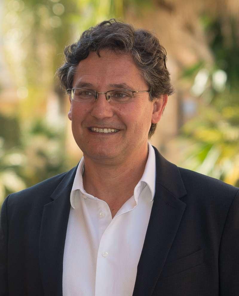 Josep Riera, Alcalde de Meliana. -EPDA