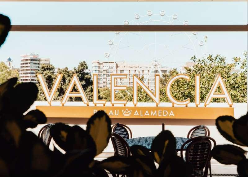 Àtic de Palau Alameda