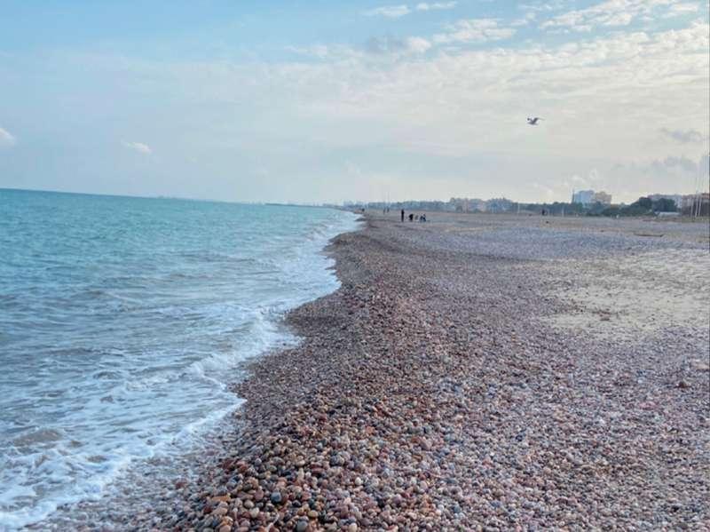 Playa de l