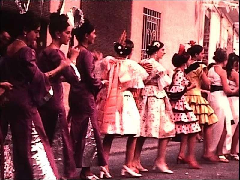 Imagen de la Filmoteca valenciana. EPDA