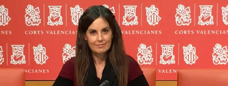 Elisa Díaz. FOTO PPCV.COM