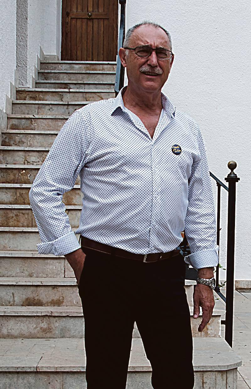 Pere Peiró. EPDA