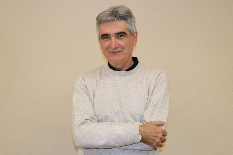El concejal de Hacienda de Sagunt, Enric Ariño. EPDA