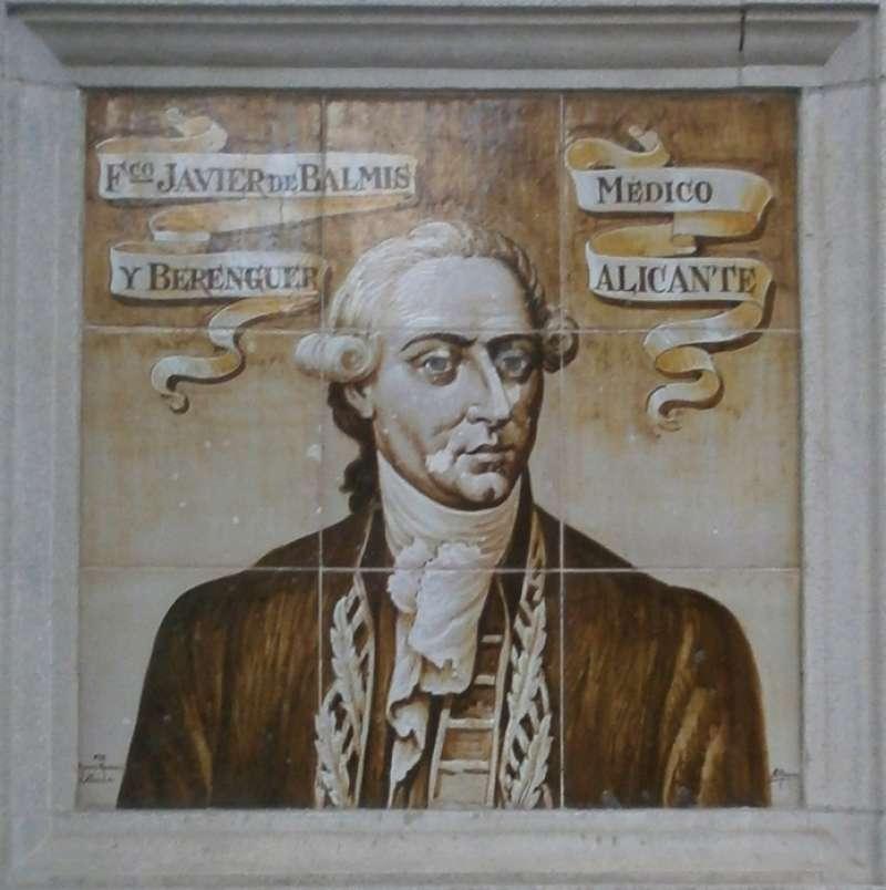 Francisco Javier Balmis