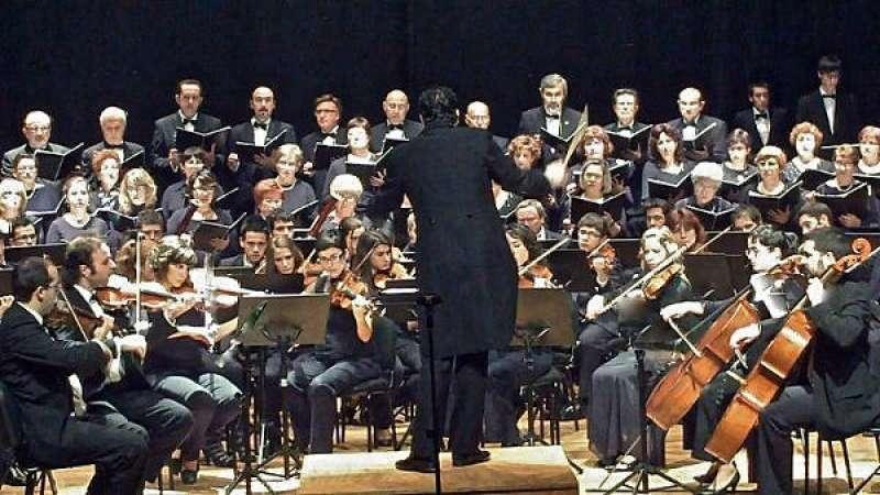 Orquestra Simfóica de la Lira de Sagunt. EPDA
