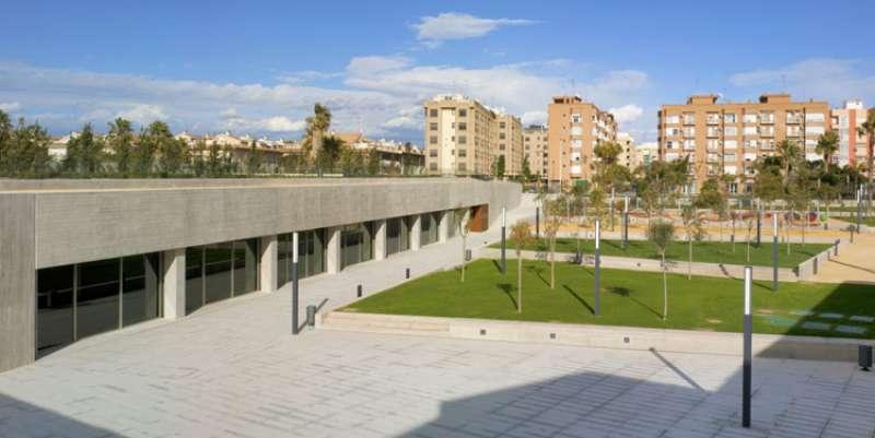 Estación Alboraya-Palmaret
