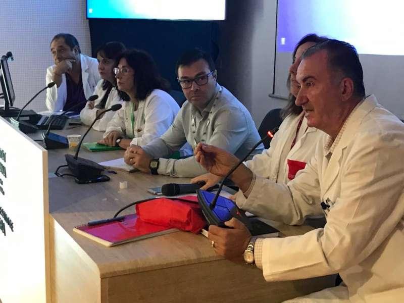 Comité de Empresa La Ribera. EPDA