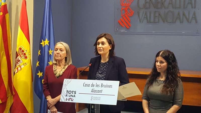 Sanidad facilitará a 30.000 valencianos dependientes con cuidador no profesional la atención farmacéutica domiciliaria gracias a Domi-Eqifar