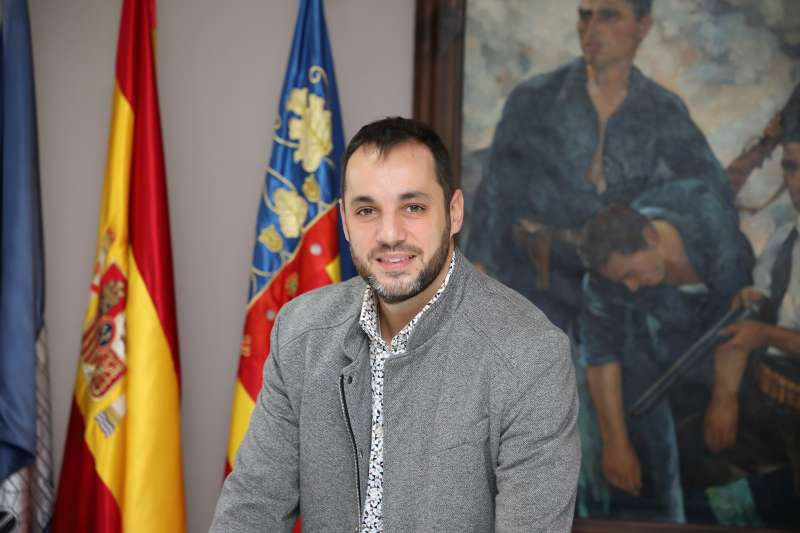 José Ramiro Pastor/EPDA