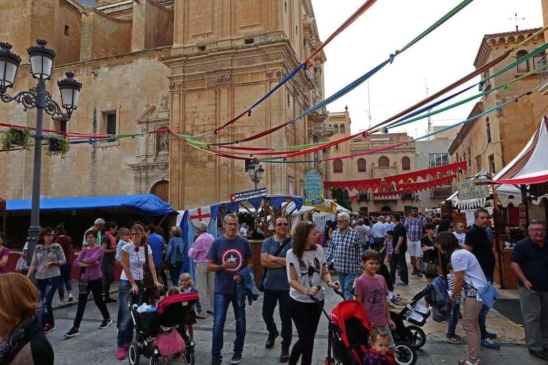 Festival Medieval d