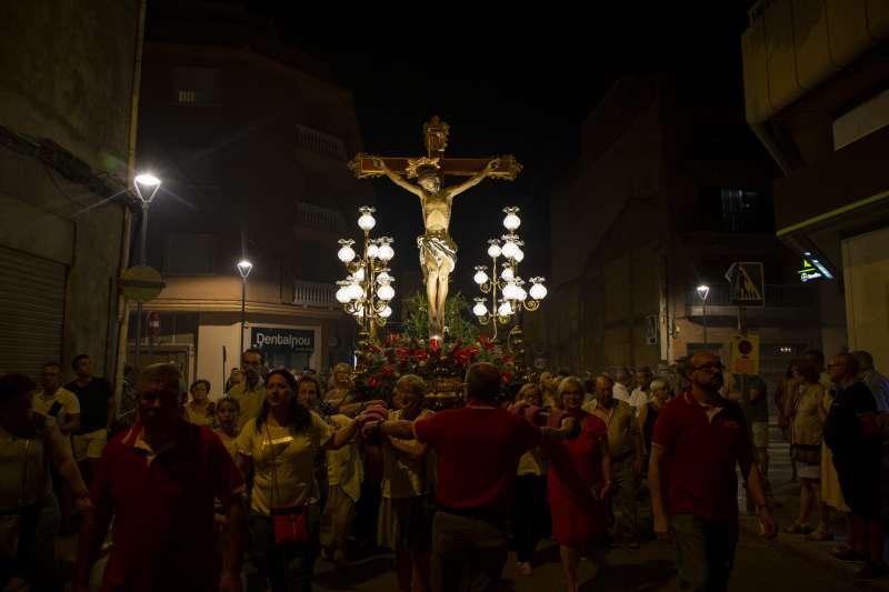 Romeria del Crist de la Fe