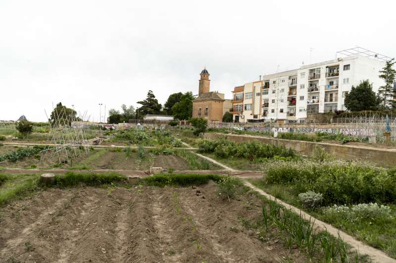 Terrenys de Godella. EPDA