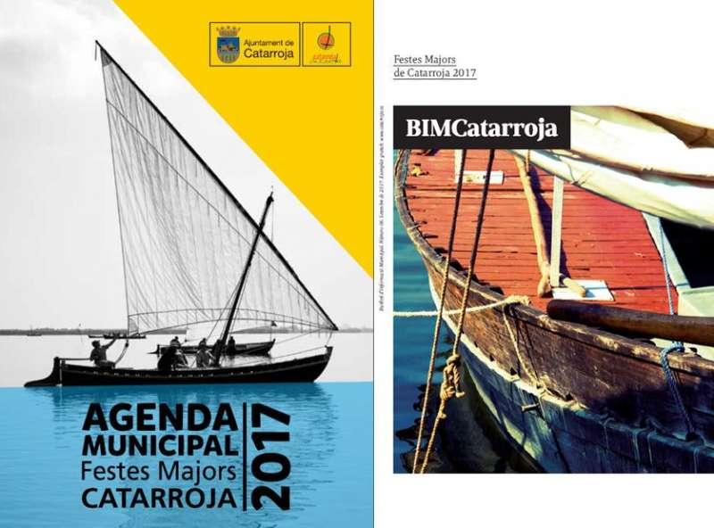 Porta des de l?Agenda i el Bulletí d?Informació Municipal (BIM) de Catarroja. EPDA