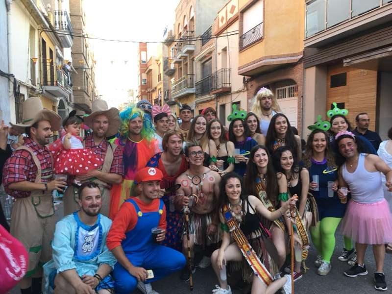 Festes de Sant Joan/EPDA
