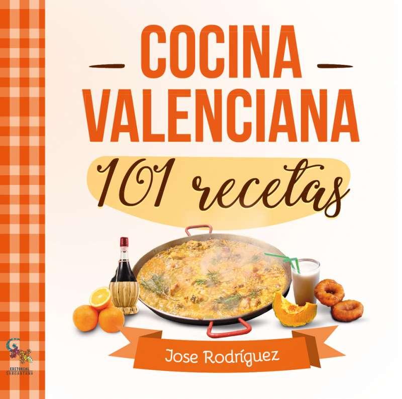 101 recetas de cocina valenciana, uno de los ejemplos destacados