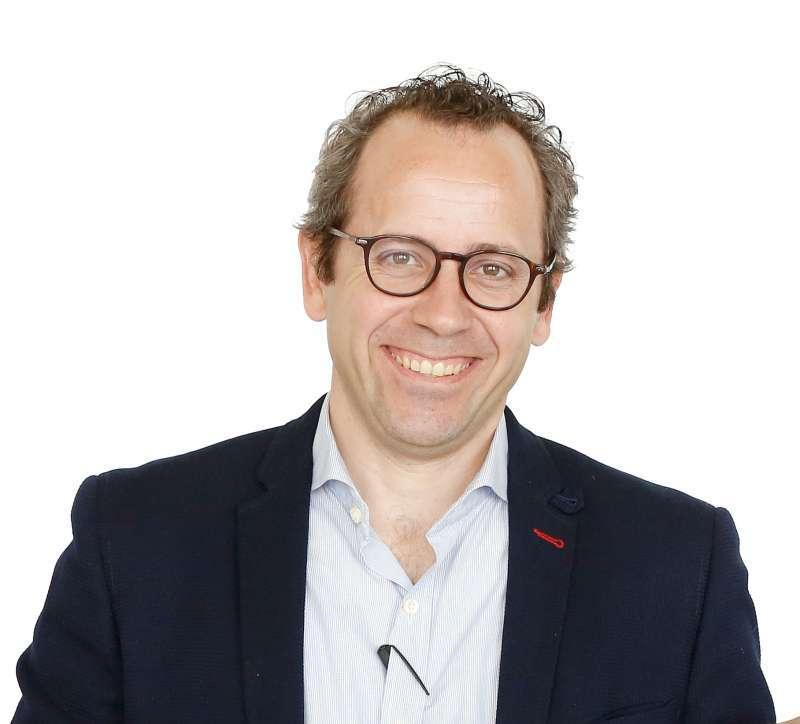Sergio López, CEO de www.viviendea.com
