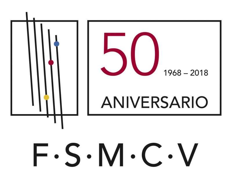 Conmemoración del 50 aniversario de la FSMCV.