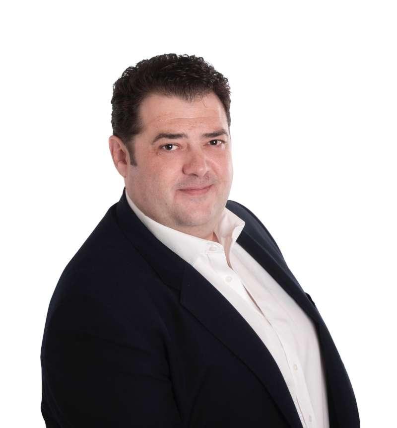 Candidato de Ciudadanos Massanassa, Jorge Román