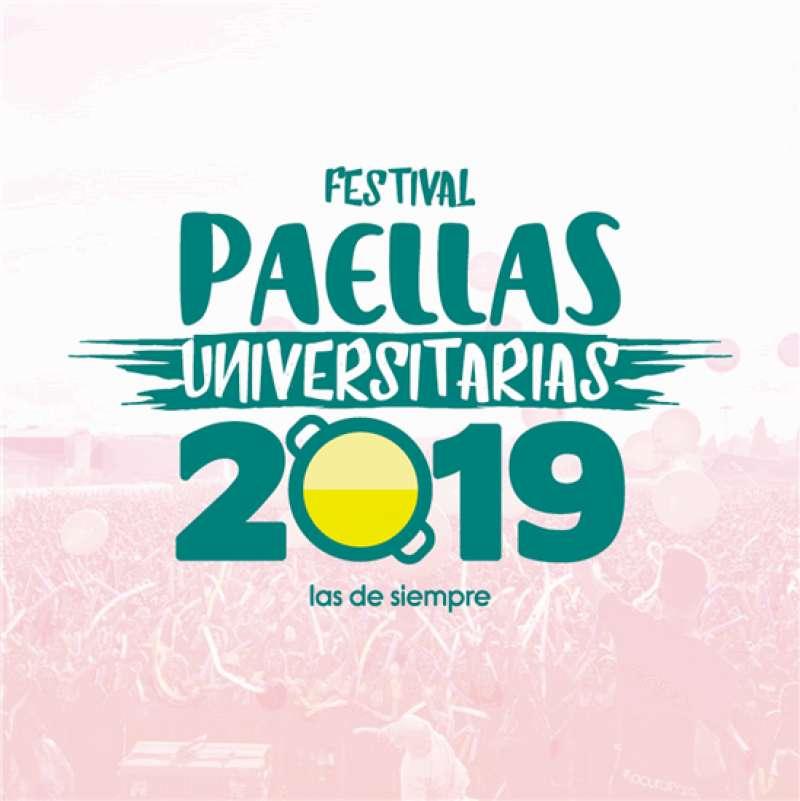 Paellas Universitarias
