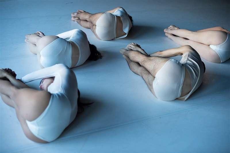 Escenificación de Wu Wei, de la directora balear Raquel Klein / GVA
