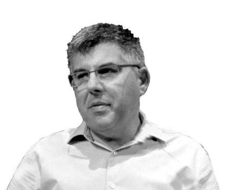 Juan Carlos Fulgencio. EPDA