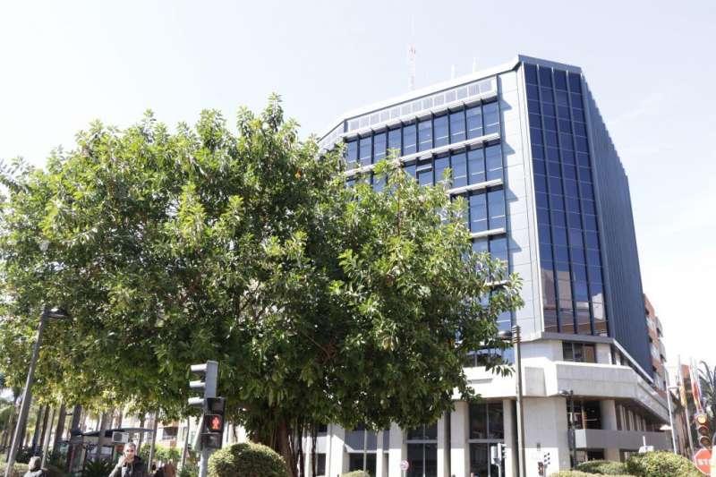 Foto archivo Ayuntamiento Torrent