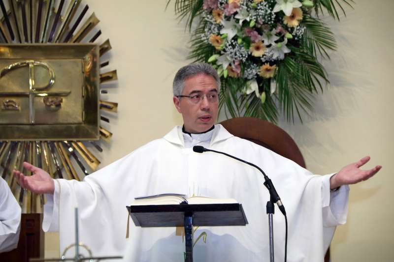 Salvador Villota.