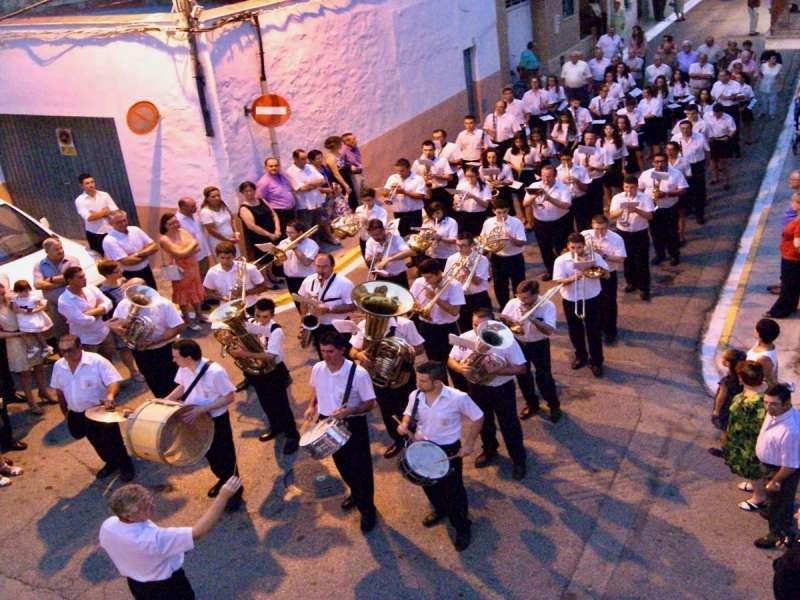 Unión Musical Casinense. EPDA