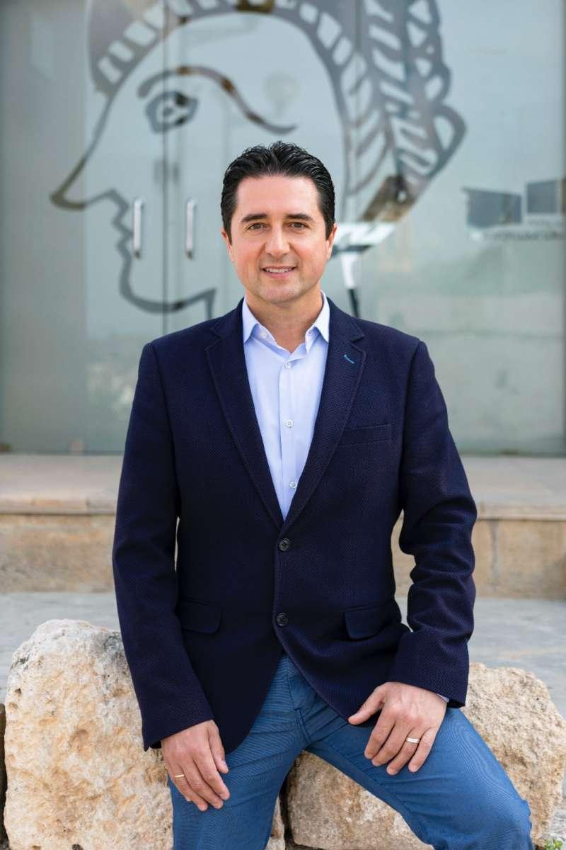 Paco García/epda
