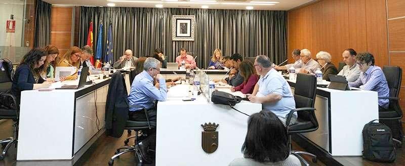 El ayuntamiento de Riba-Roja cree que la medida mejorará la transparencia municipal.