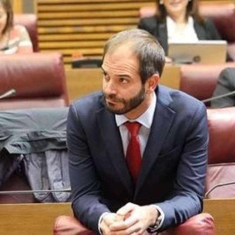 David de Miguel.