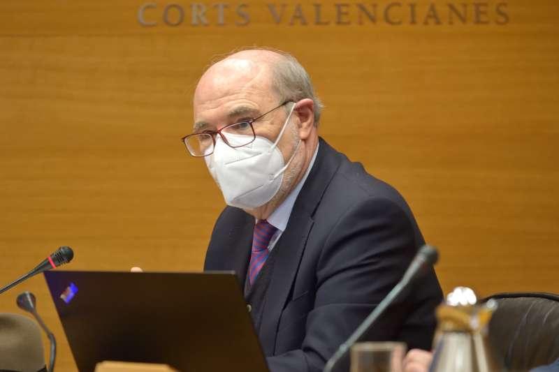 Andrés García Reche.