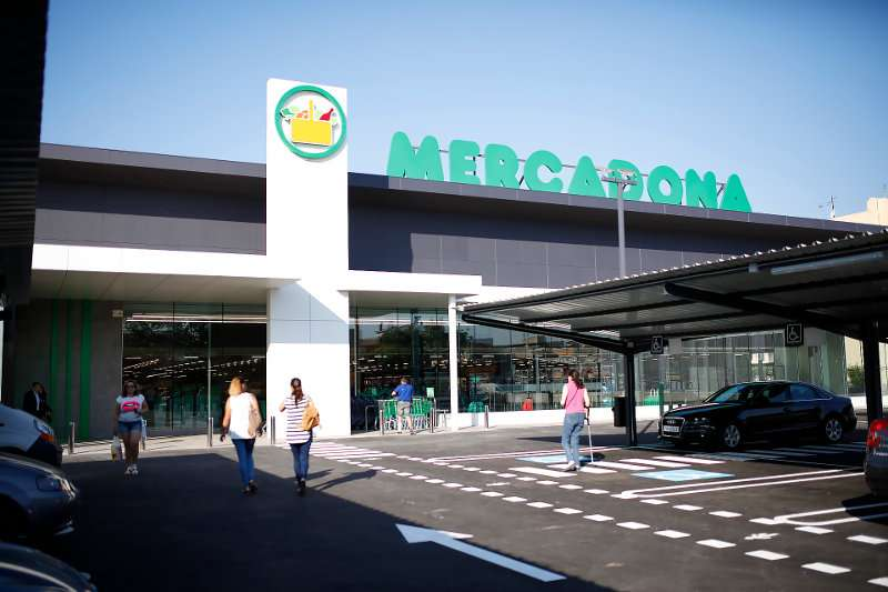 Mercadona abre un nuevo supermercado en Vila-real (Castellón)