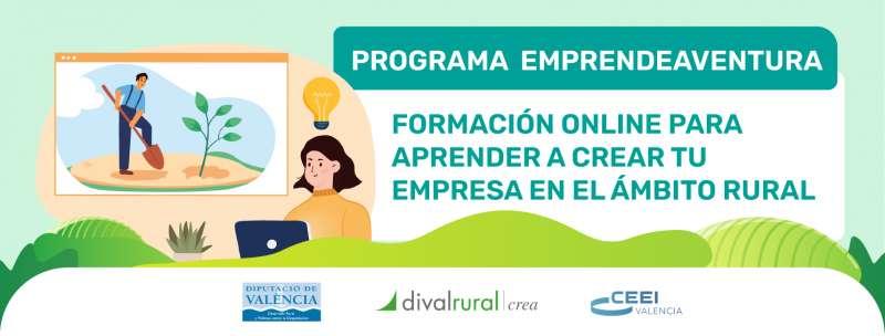 Programa de Emprendeaventura