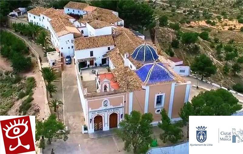 Llíria dedicará todo el fin de semana al Tossal de Sant Miquel. EPDA
