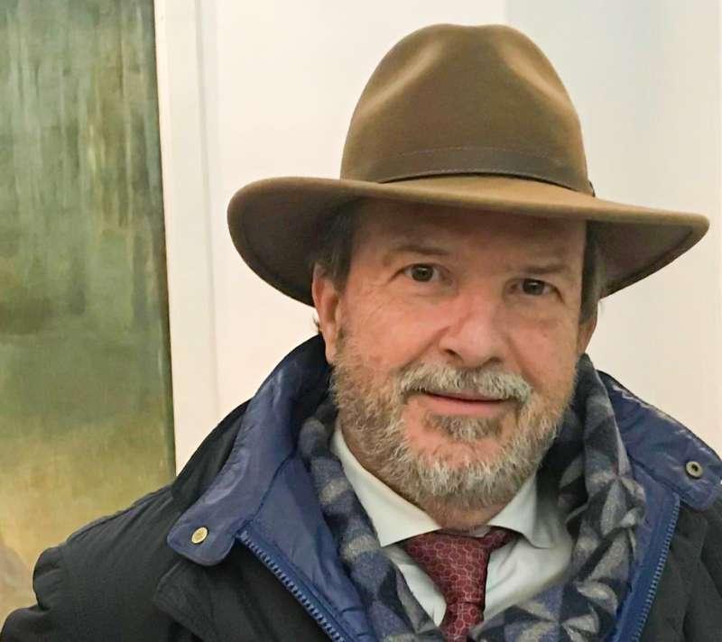 Alfonso Pérez Pretel. EPDA
