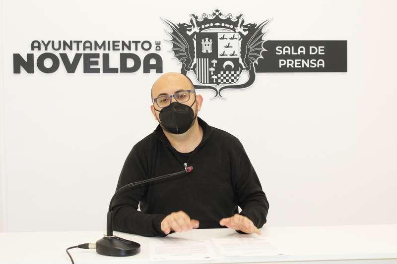 Iván Ñíguez/EPDA