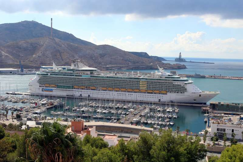 Los cruceros que lleguen a Castellón tendrían la oportunidad de visitar Segorbe