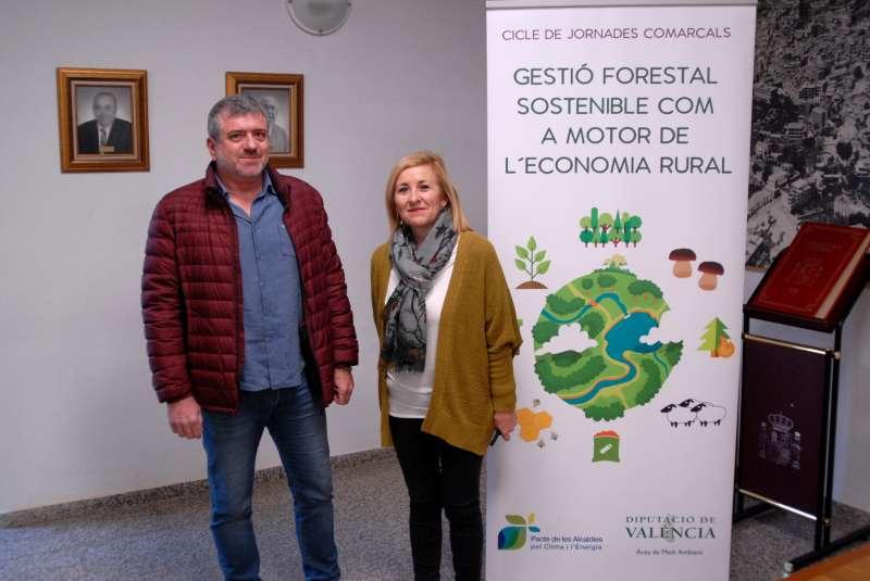 Josep Bort i Alícia Tusón