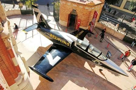 Breitling Valencia. Foto EPDA
