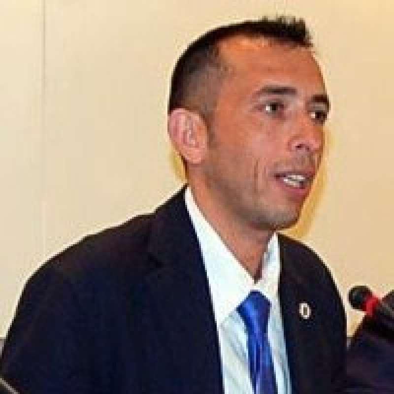 Lluís Mesa. EPDA
