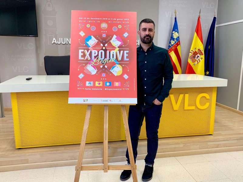 Expojove 2018. EPDA
