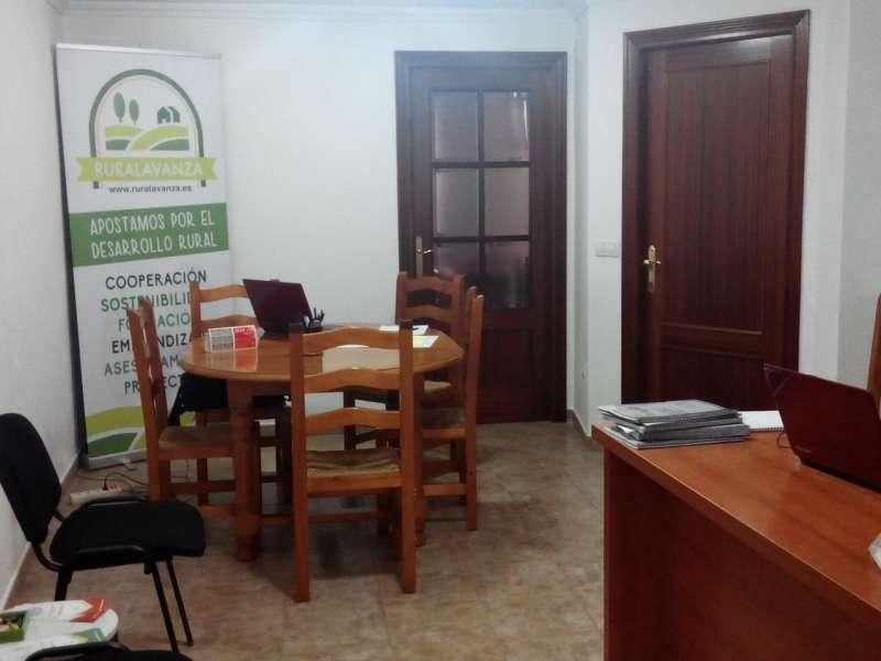 Nuevas instalaciones en Castellnovo