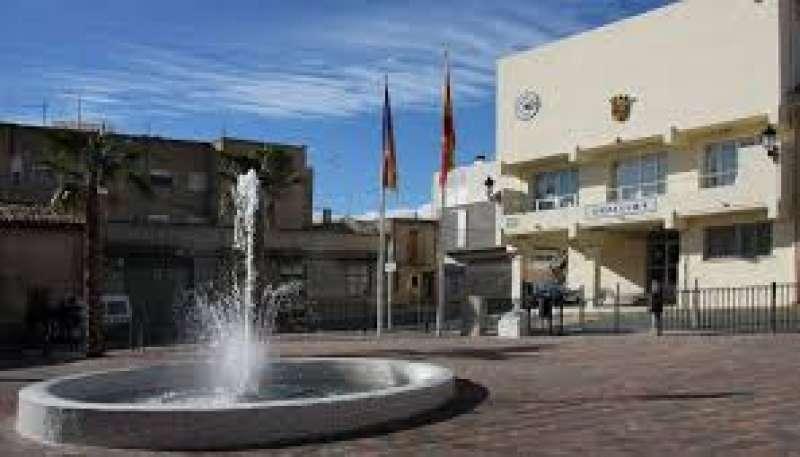 Ayuntamiento de Casinos. / epda