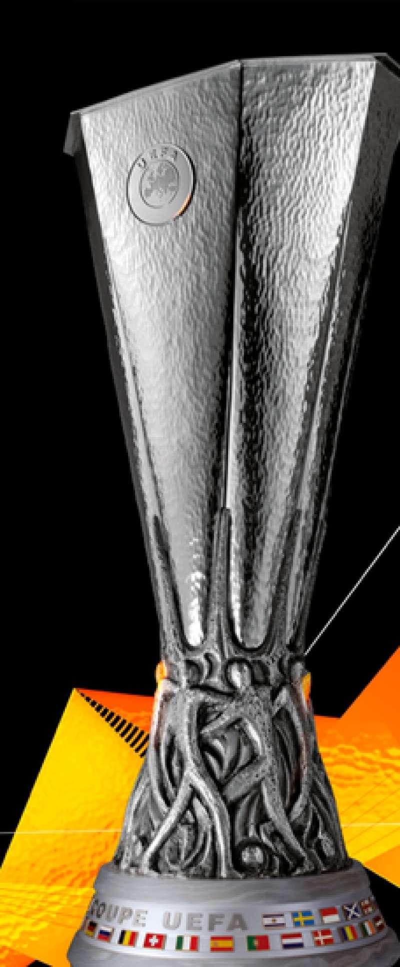 Trofeo de la Europa League