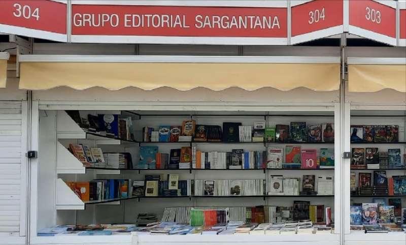 El Grupo Editorial Sargantana