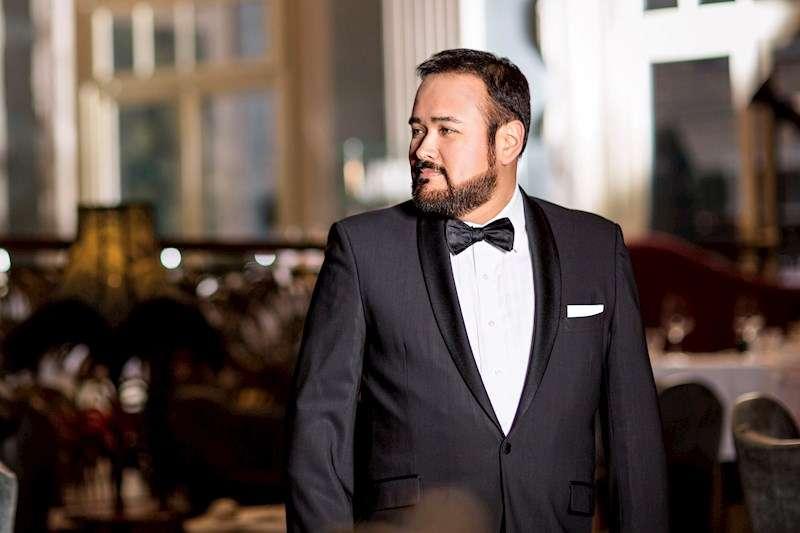 El tenor mexicano en una imagen de archivo. EFE